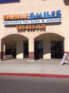 Photo of Family Smiles - Central Ave NW in Albuquerque, NM 87108