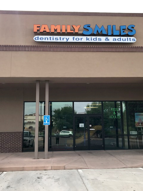 Photo of Family Smiles - Winter Haven Rd in Albuquerque, NM 87120