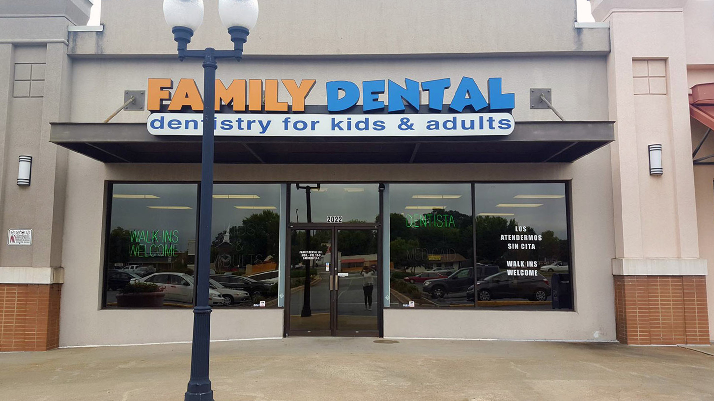 Photo of Family Dental - Cherry Rd in Rock Hill, SC 29732