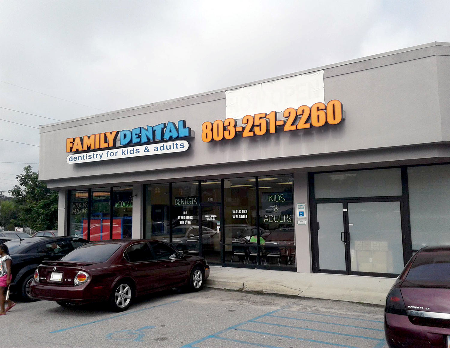 Photo of Family Dental - Two Notch Rd in Columbia, SC 29204