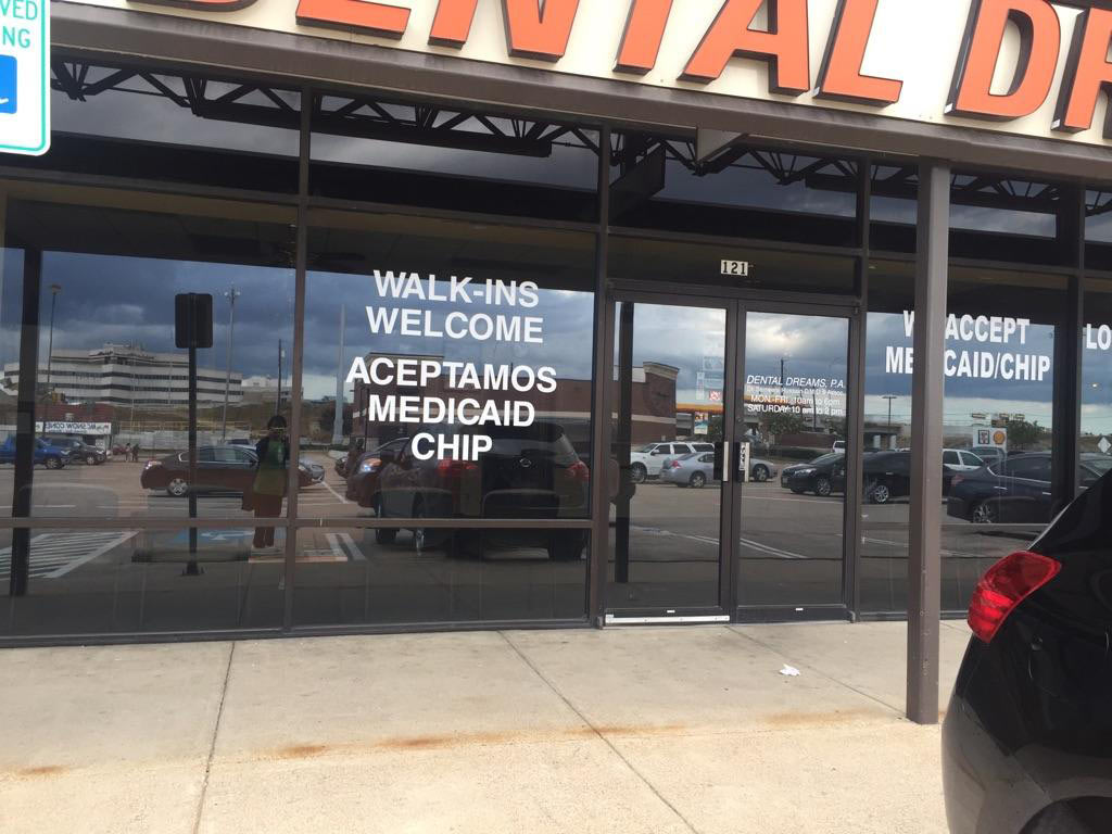 Photo of Dental Dreams - West Airport Freeway in Irving, TX 75062