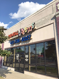 Photo of Dental Dreams - State St in Springfield, MA 01109