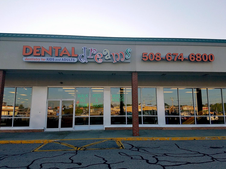 Photo of Dental Dreams - Mariano South Bishop Blvd in Fall River, MA 02721
