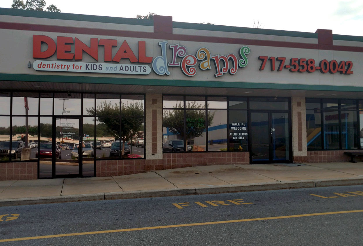 Photo of Dental Dreams - Union Deposit Rd in Harrisburg, PA 17109