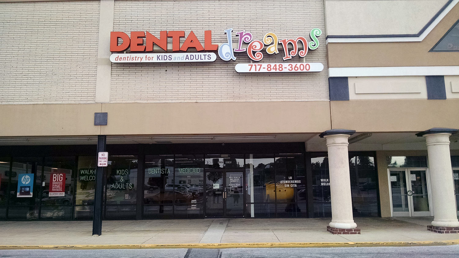 Photo of Dental Dreams - Loucks Rd in York, PA 17404