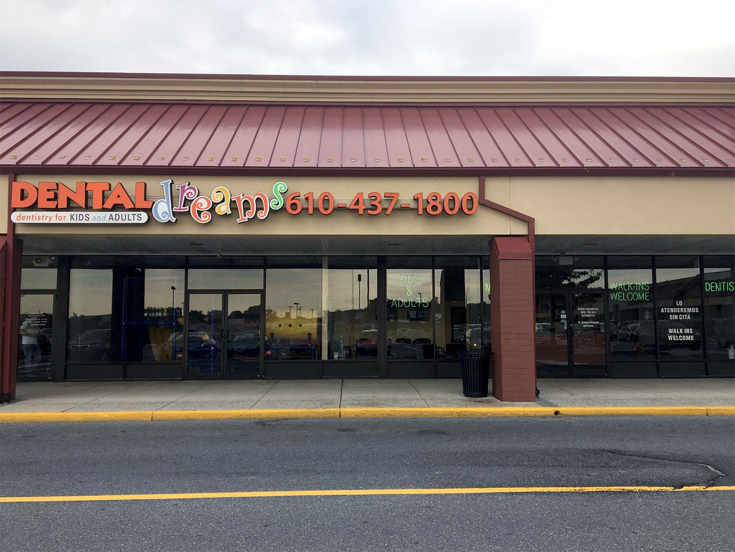 Photo of Dental Dreams - MacArthur Rd in Whitehall, PA 18052