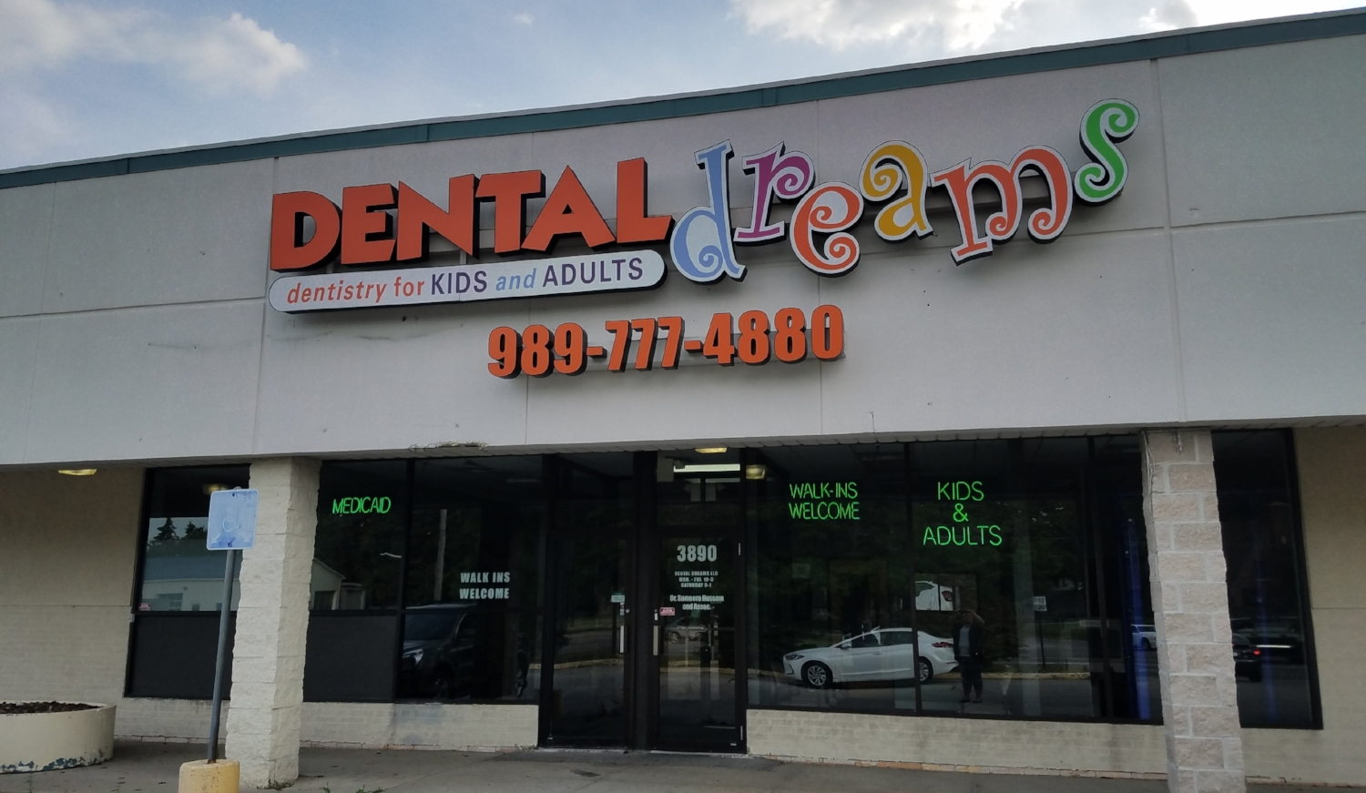 Photo of Dental Dreams in Saginaw, MI 48601-4205