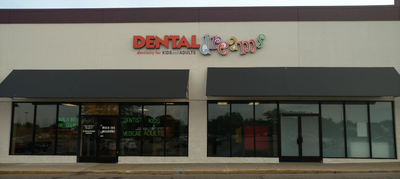 Photo of Dental Dreams in Ypsilanti, MI 48197