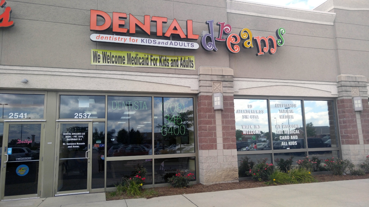 Photo of Dental Dreams in Melrose Park, IL 60160