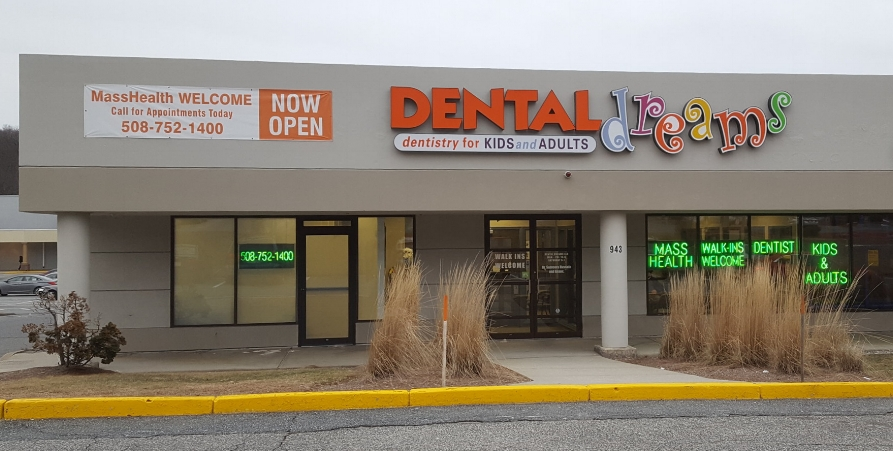 Photo of Dental Dreams in Worcester, MA 01604