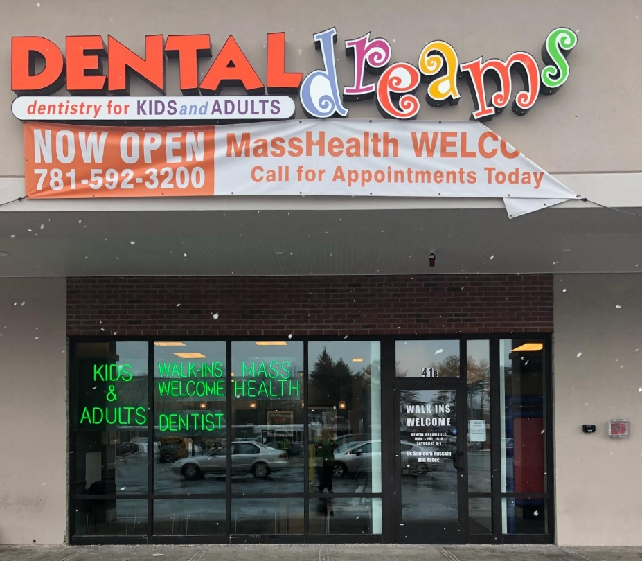 Photo of Dental Dreams in Lynn, MA 01902