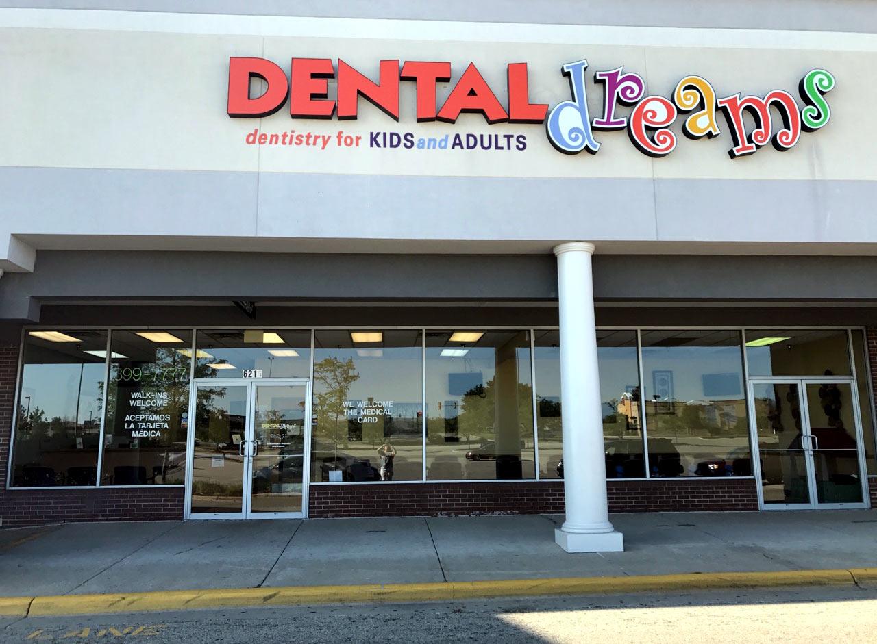 Photo of Dental Dreams in Rockford, IL 61108