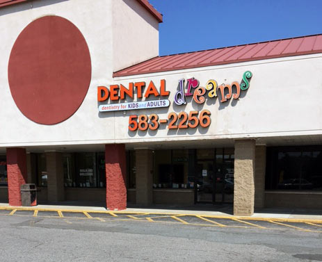 Photo of Dental Dreams in Brockton, MA 02302