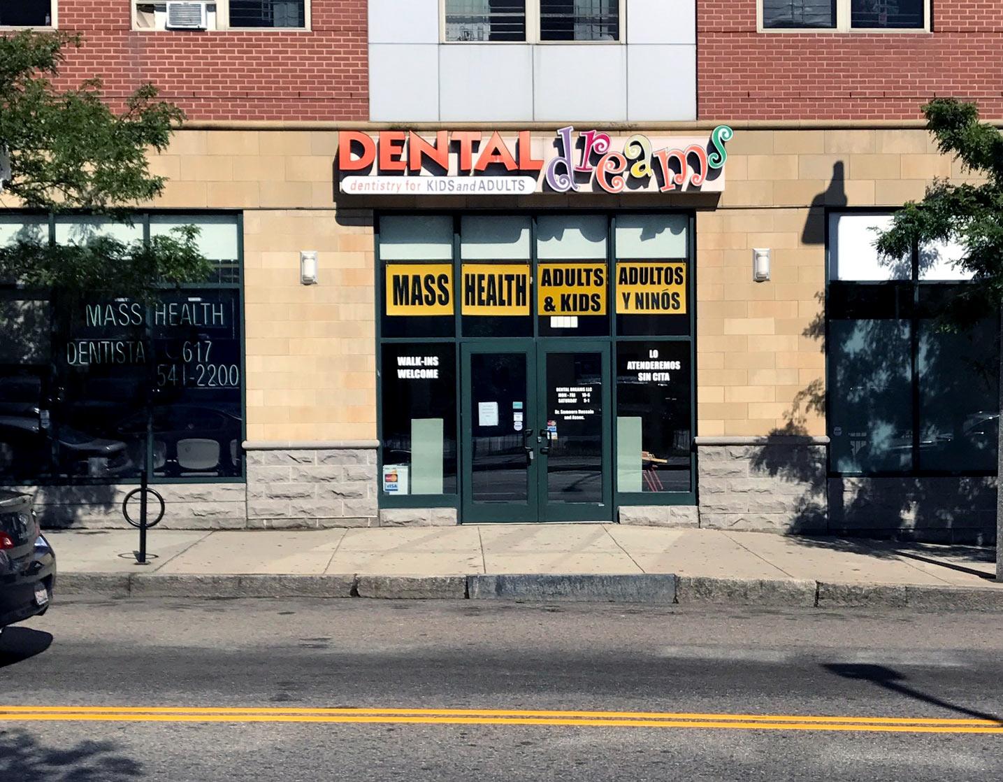 Photo of Dental Dreams in Roxbury, MA 02119