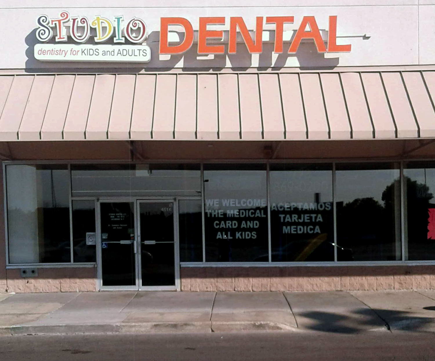 Photo of Studio Dental in Chicago, IL 60609