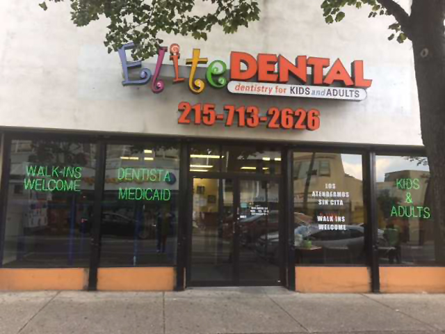 Photo of Elite Dental in Philadelphia, PA 19144