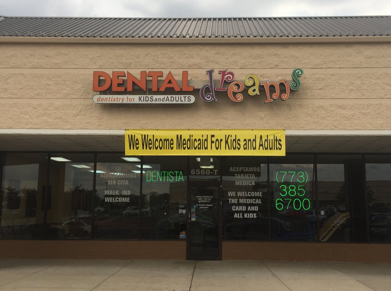 Photo of Dental Dreams in Chicago, IL 60707