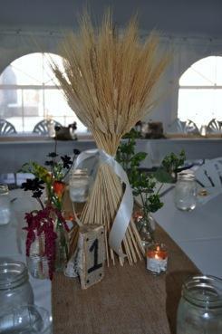 Wheat Bundles