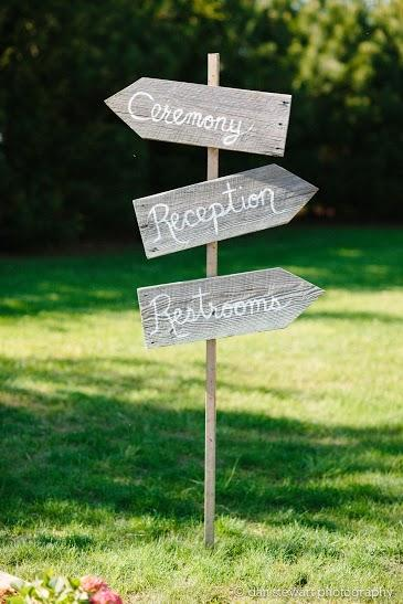 Directional Sign #3