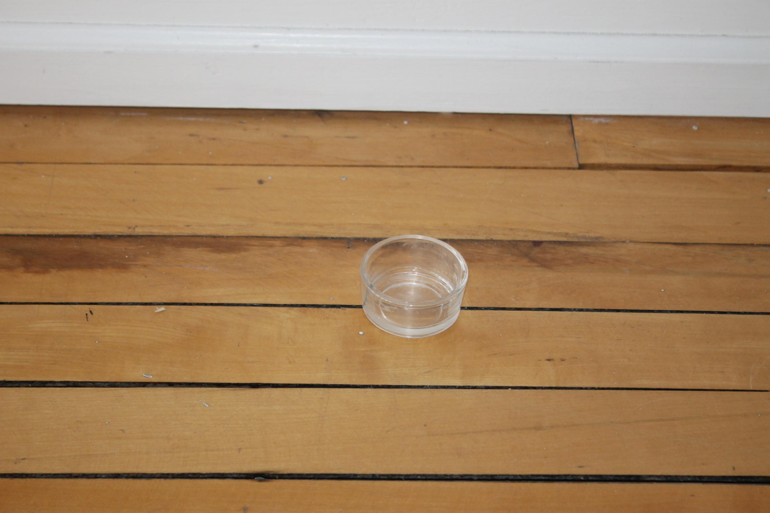 Mini Glass Votives