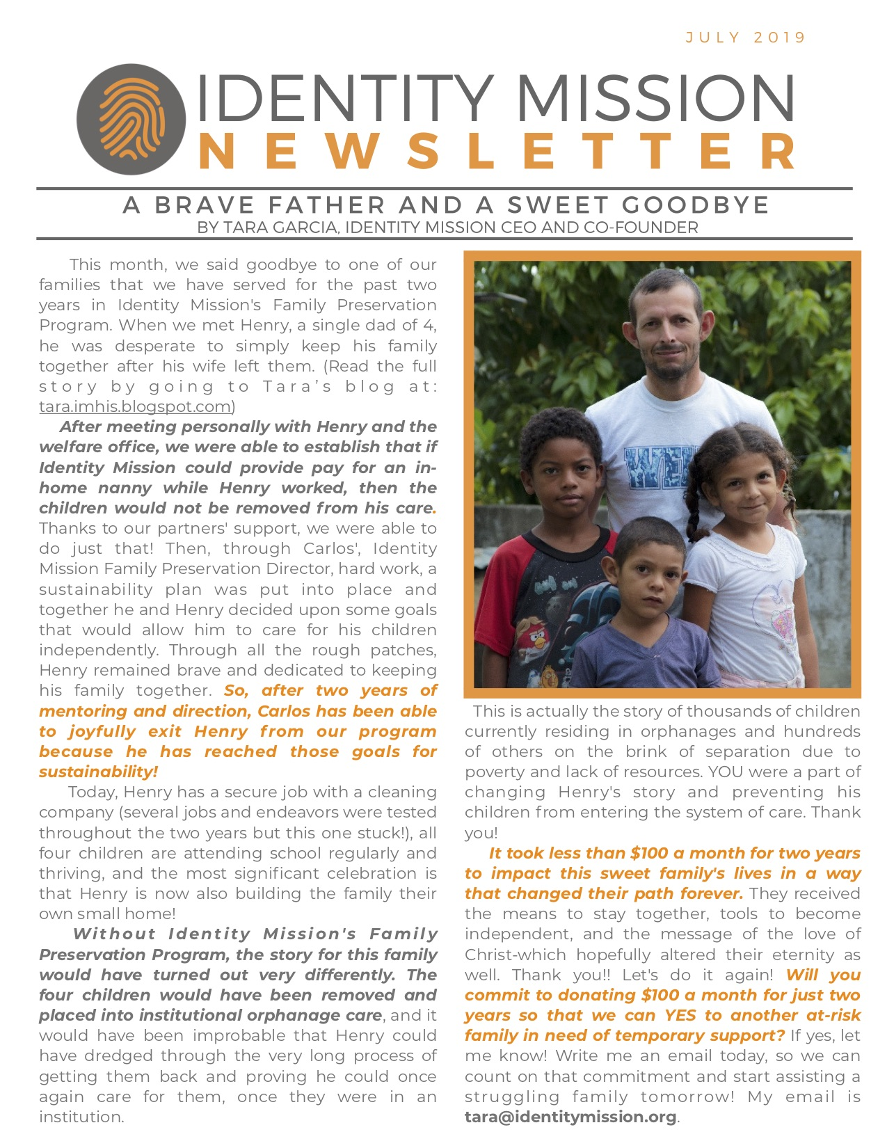 Identity Mission Newsletter July 2019.jpg