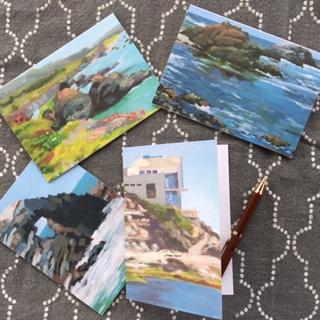 californa coast cards.JPG
