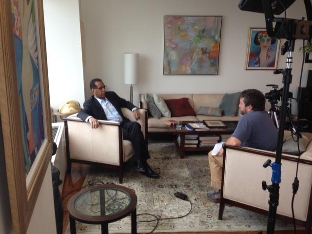 Bob Herbert speaks with Producer Jon Erickson on the emergence of a progressive revolution.