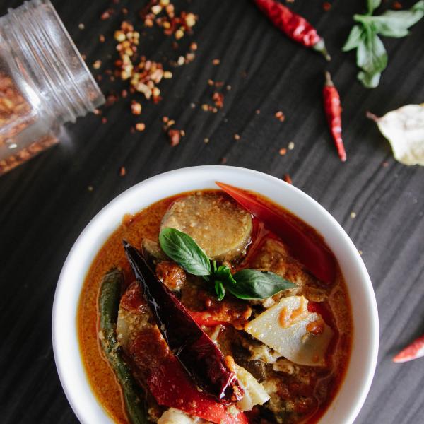 how to make vegetables taste good Indian