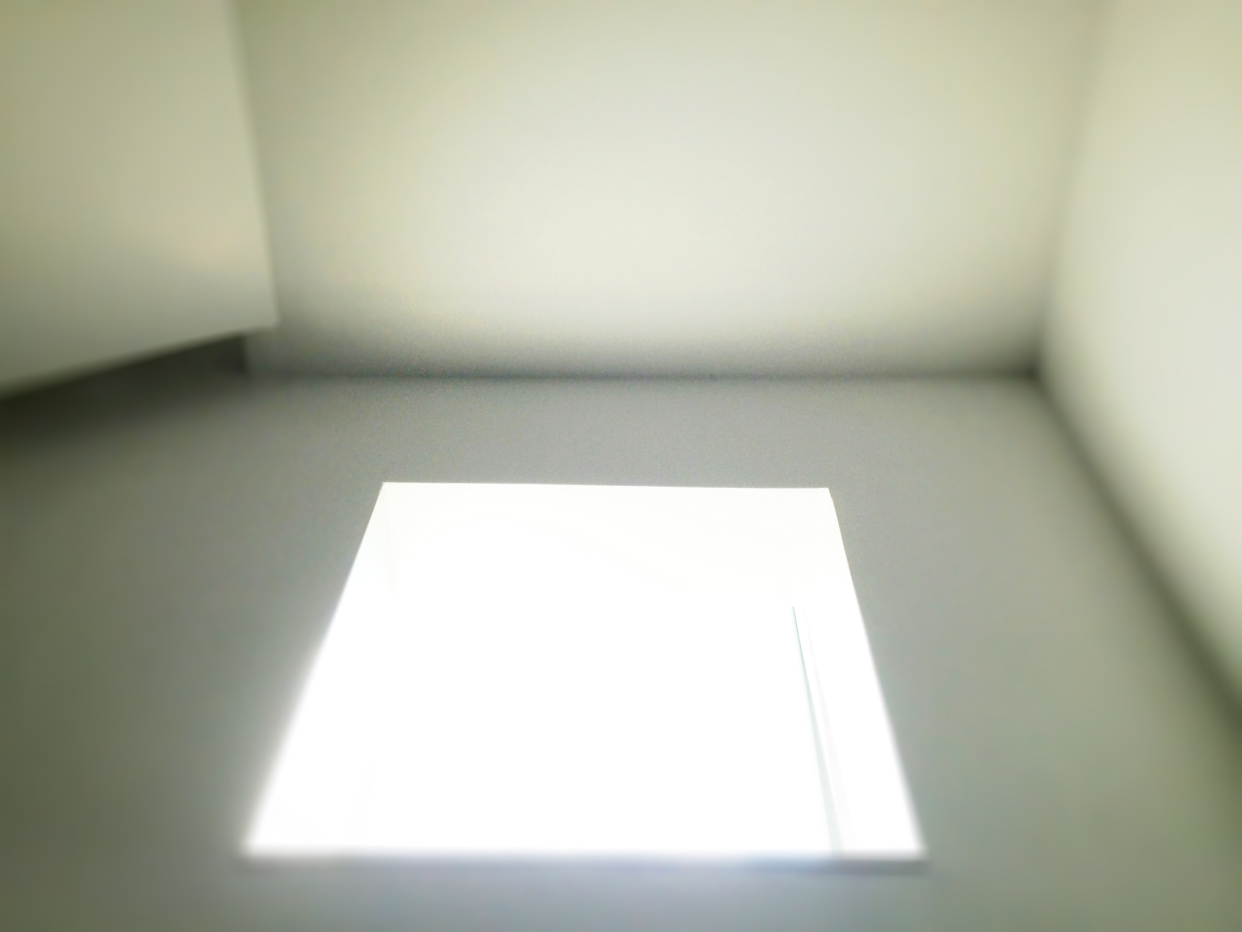 LIght Tunnels: Brooklyn Museum Stairwell, NY,  2014-2015