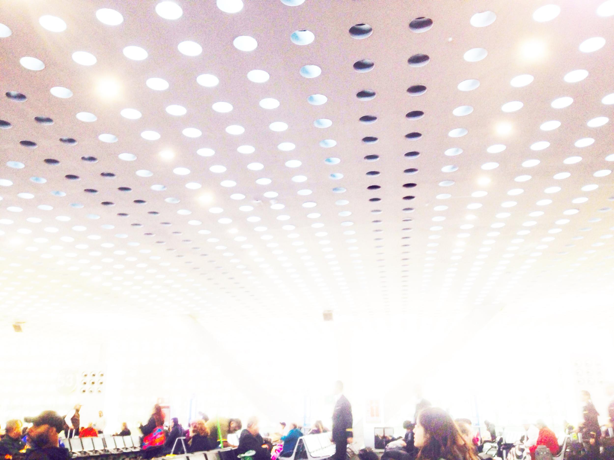Them: Los Cabos International Airport, 2014-15