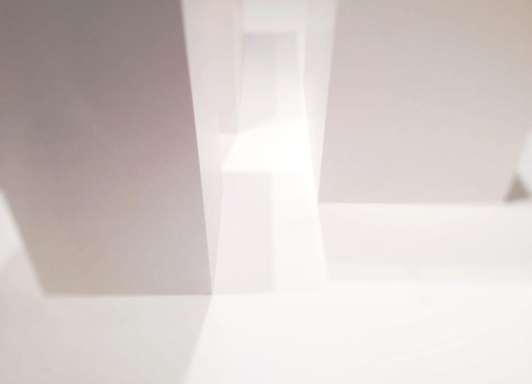 Shadows: The New Museum Corner, NY, 2014-15