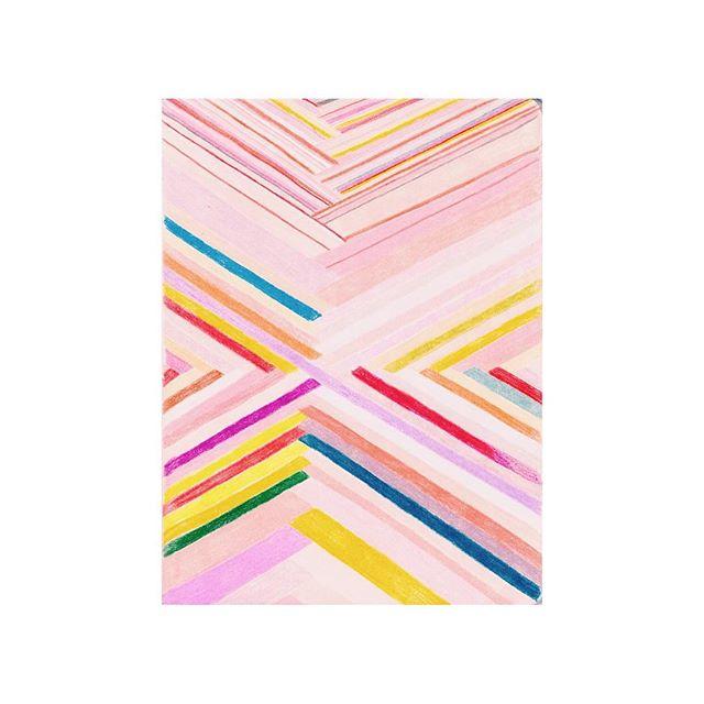 Color // colored pencil on paper // #color #colors #geometric #coloredpencil #prismacolor #prismacolorpencils #geometricart #drawing #art #artist #artistofinstagram #artistsoninstagram #design #minimal #minimaldesign #bohemian #bohemianstyle #bohemiandesign #boho #inspo #abstractart #style #linework #illustration #minimaldesign #sketchbook #instagood #artoftheday #makersmovement #makersgonnamake #abstract