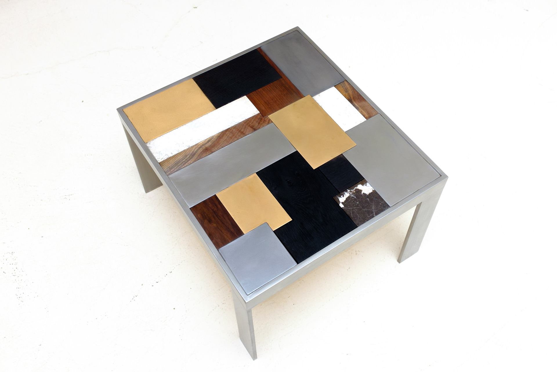 Patchwork Low Table