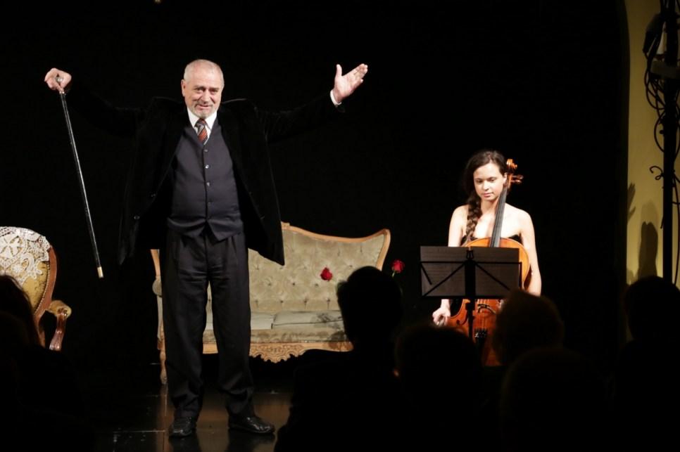 Sursă: Teatrul Nottara