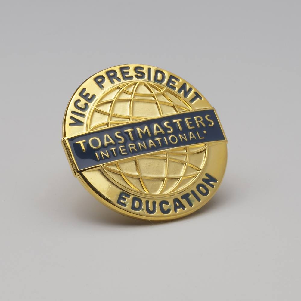 Bloggermarin Toastmasters Vicepresident of Education.jpg