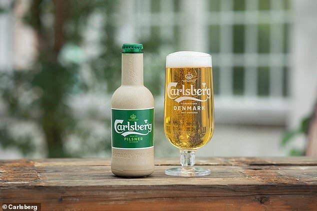 Carlsberg - Paper bottle Ana M Marin.jpg
