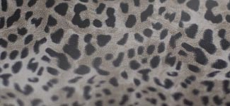cheetah - silver (S5AK01)