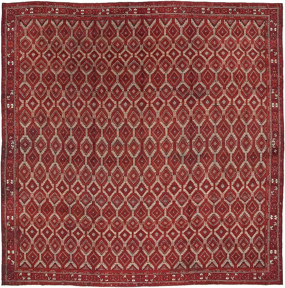 Agra Carpet_17129