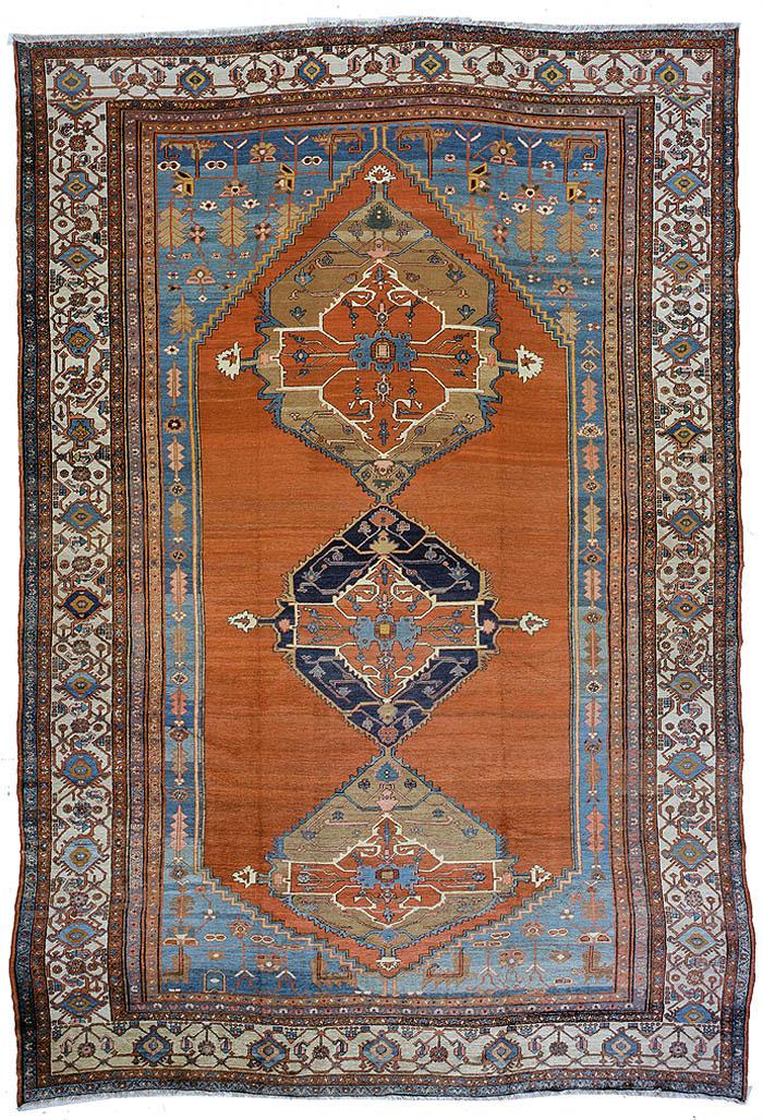 Bakshaish Carpet_17074