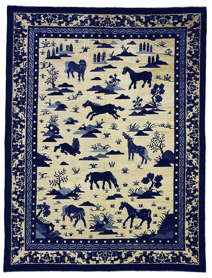 Chinese Carpet_17078