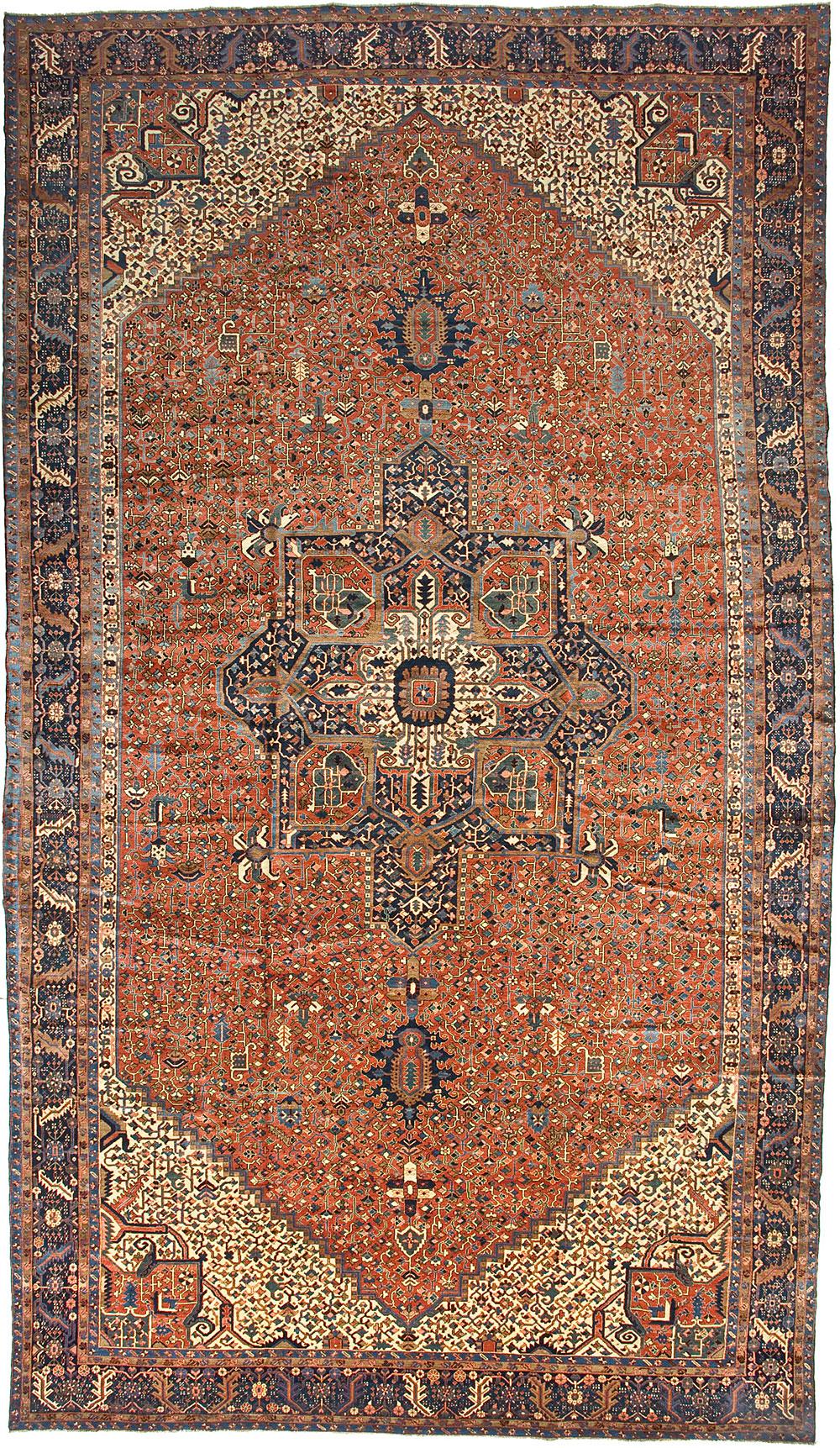 Karadja Carpet_17018