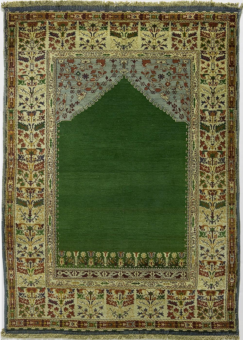 Agra Prayer Rug_15685