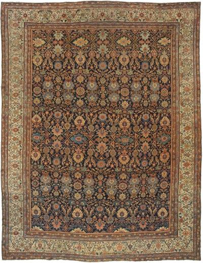 "Fereghan Carpet 15' 11"" x 12' 4"""