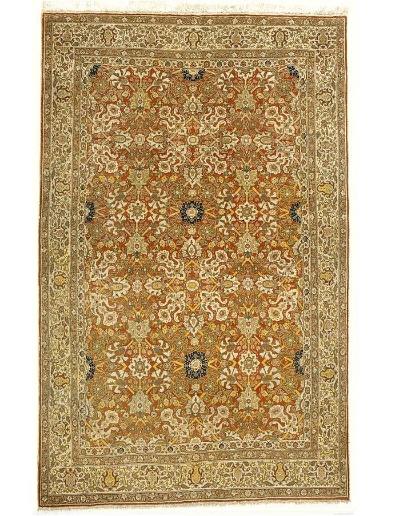 """Tabriz Carpet 11' 3"""" x 7' 3"""""""