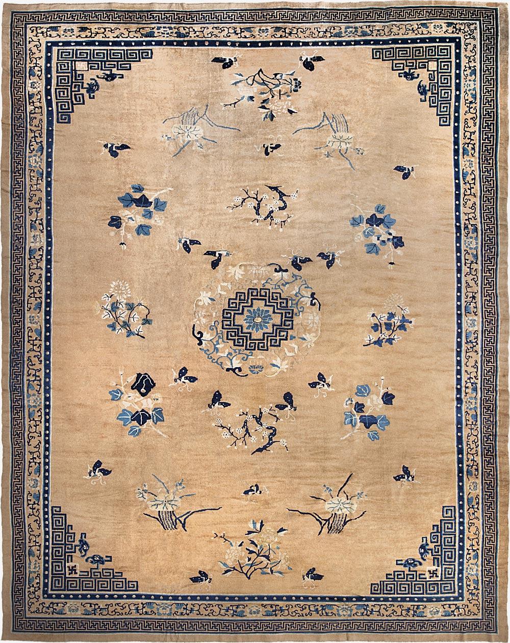Chinese Carpet_16440