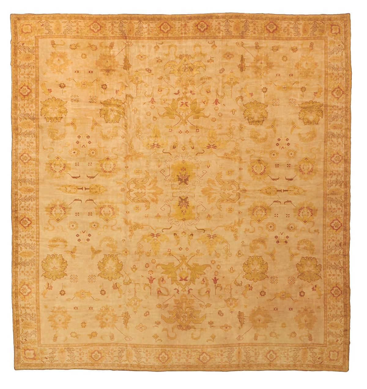 Spanish Carpet_17366