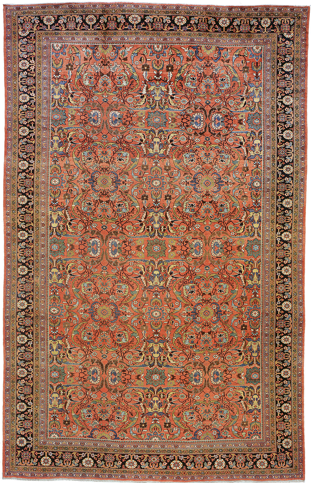 Mahal Carpet_16859