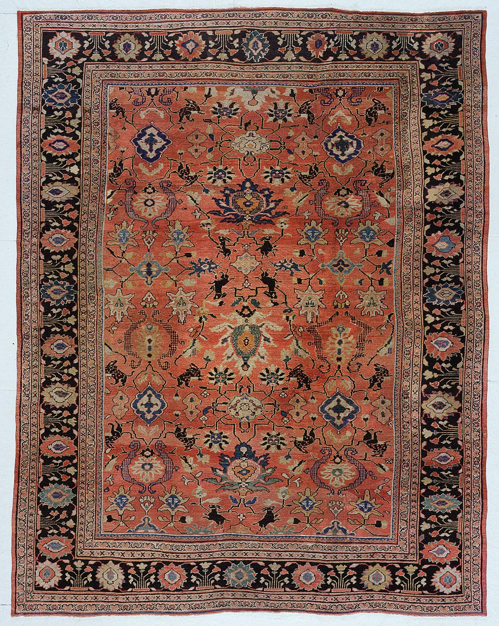 Mahal Carpet_17327