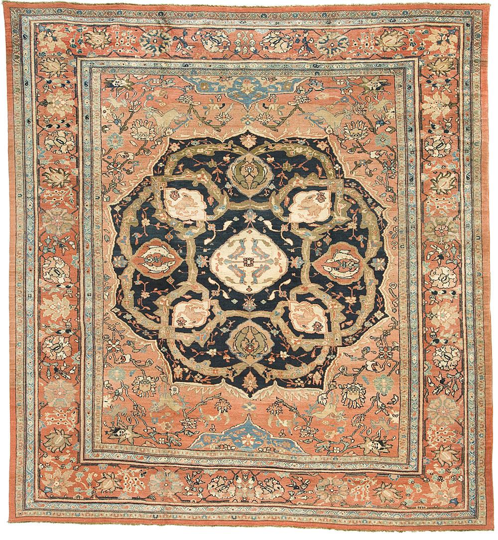 Mahal Carpet_17358