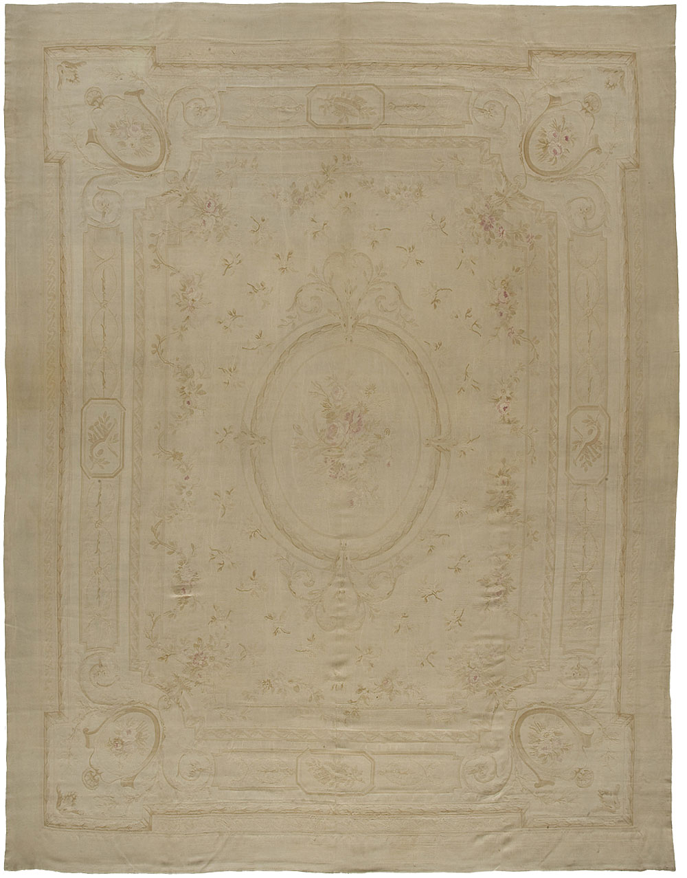 Napoleon III Aubusson Carpet_17064